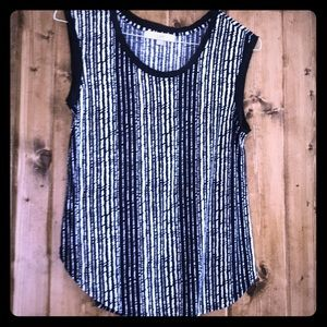 Loft Sleeveless Top